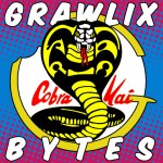 Grawlix Podcast Cobra Kai