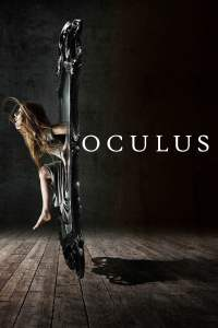 """Poster for the movie """"Oculus"""""""