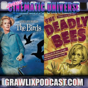 The Birds and The Deadly Bees Double Feature