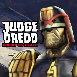 Justice Hates Graffiti – Judge Dredd: Dredd vs Death Gameplay Part 1