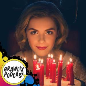 Grawlix Podcast 83