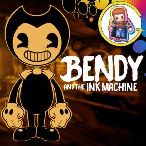 Bendy and the Ink Machine Gameplay – Chapter 4 Part 3