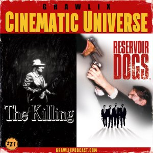 The Killing and Reservoir Dogs Double Feature