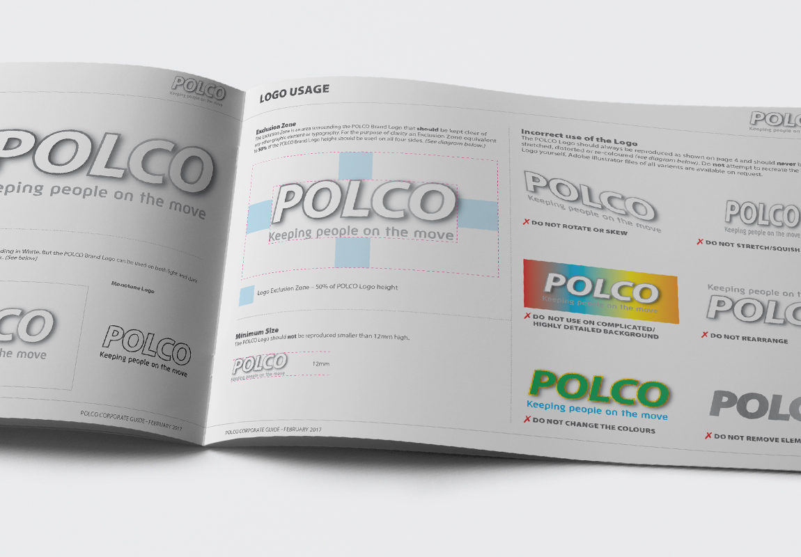 Branding - Polco Brand Guidelines