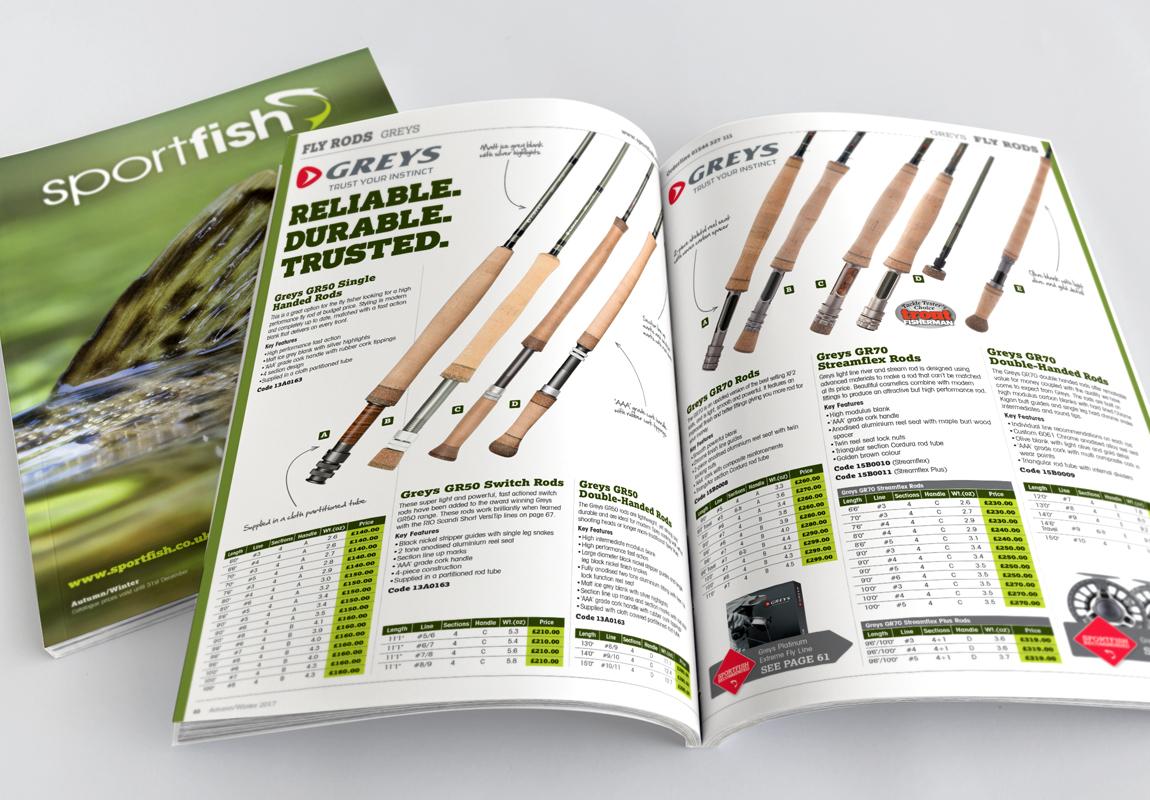 Catalogue Design Image 4