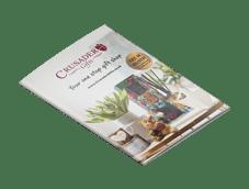 Crusader Gifts Portfolio Thumbnail