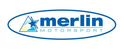 Merlin Motorsport Logo