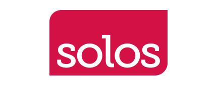 Solos Logo