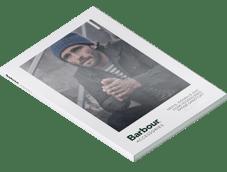 Barbour Portfolio Thumbnail