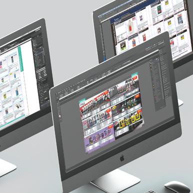Catalogue Production