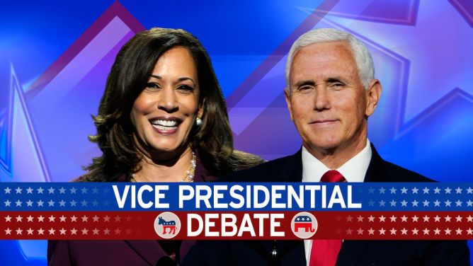 WATCH LIVE: Pence, Harris to square off in Vice Presidential debate, AP fact checks statements made