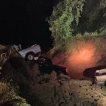 2 dead, 10 injured after South Mississippi highway collapses following heavy rainfall 💥😭😭💥