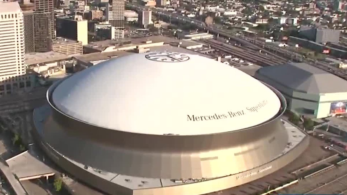 For all of your sports and entertainment needs, we're just two blocks from the mercedes benz superdome and smoothie king center. Naming Rights For Mercedes Benz Superdome Up For Grabs Stadium To Be Re Named In 2021