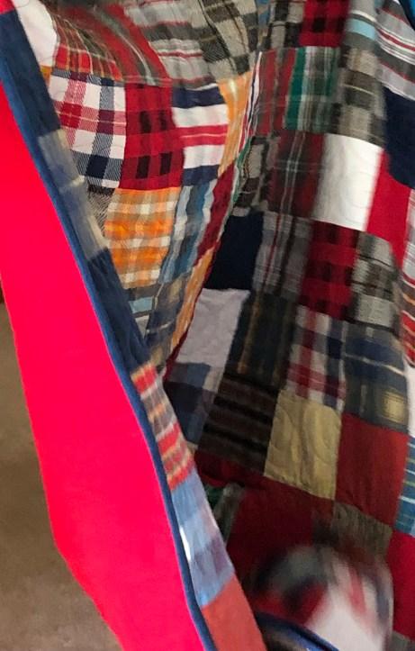 Plaid flannel 4