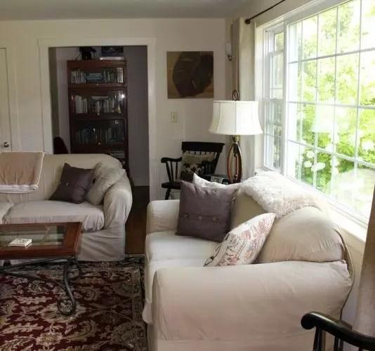 Dana living room