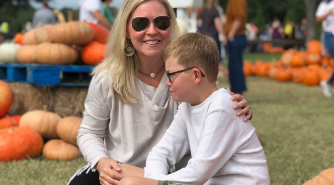 Parenting A Special Needs Child: My Story