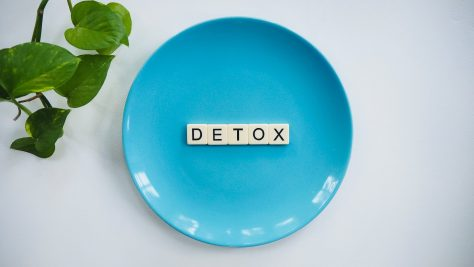 Take control of your health, health and fitness, acne, gut-brain-skin axis,  clear skin, healthy eating, The 10-Day Detox Diet, Mark Hyman, gut health