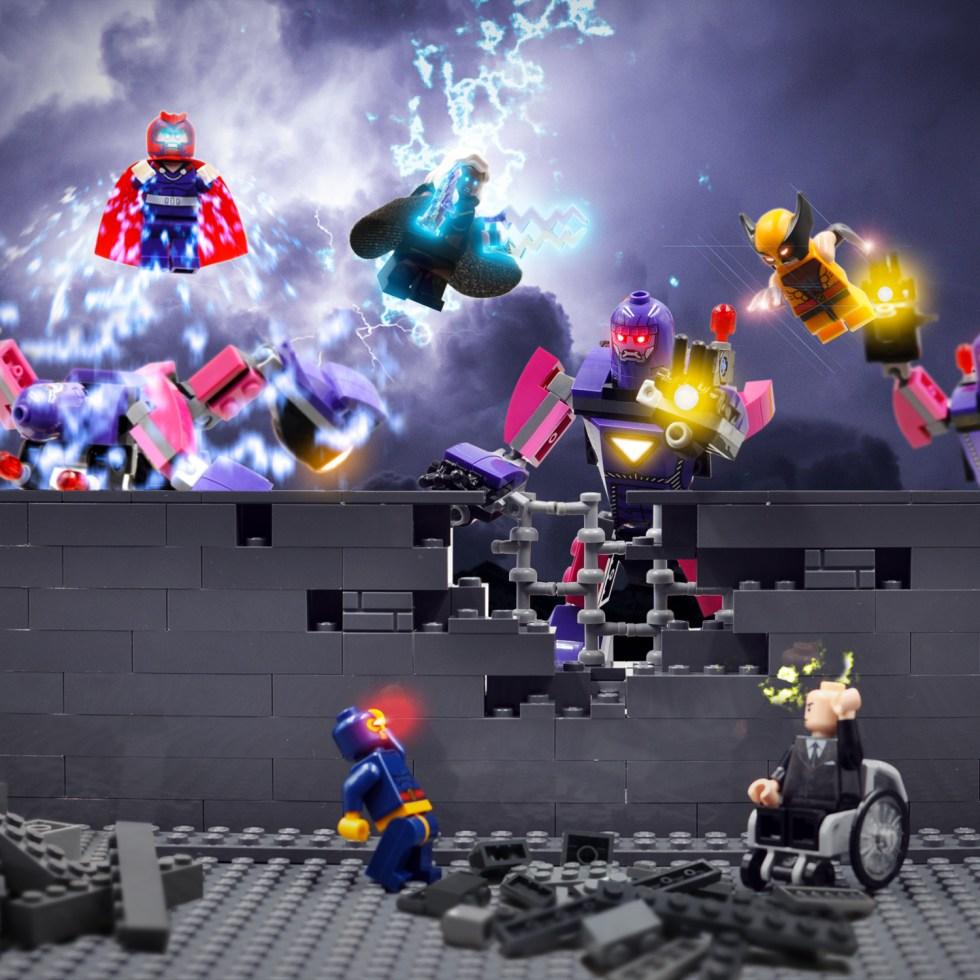 Lego Marvel Superheroes: 2014