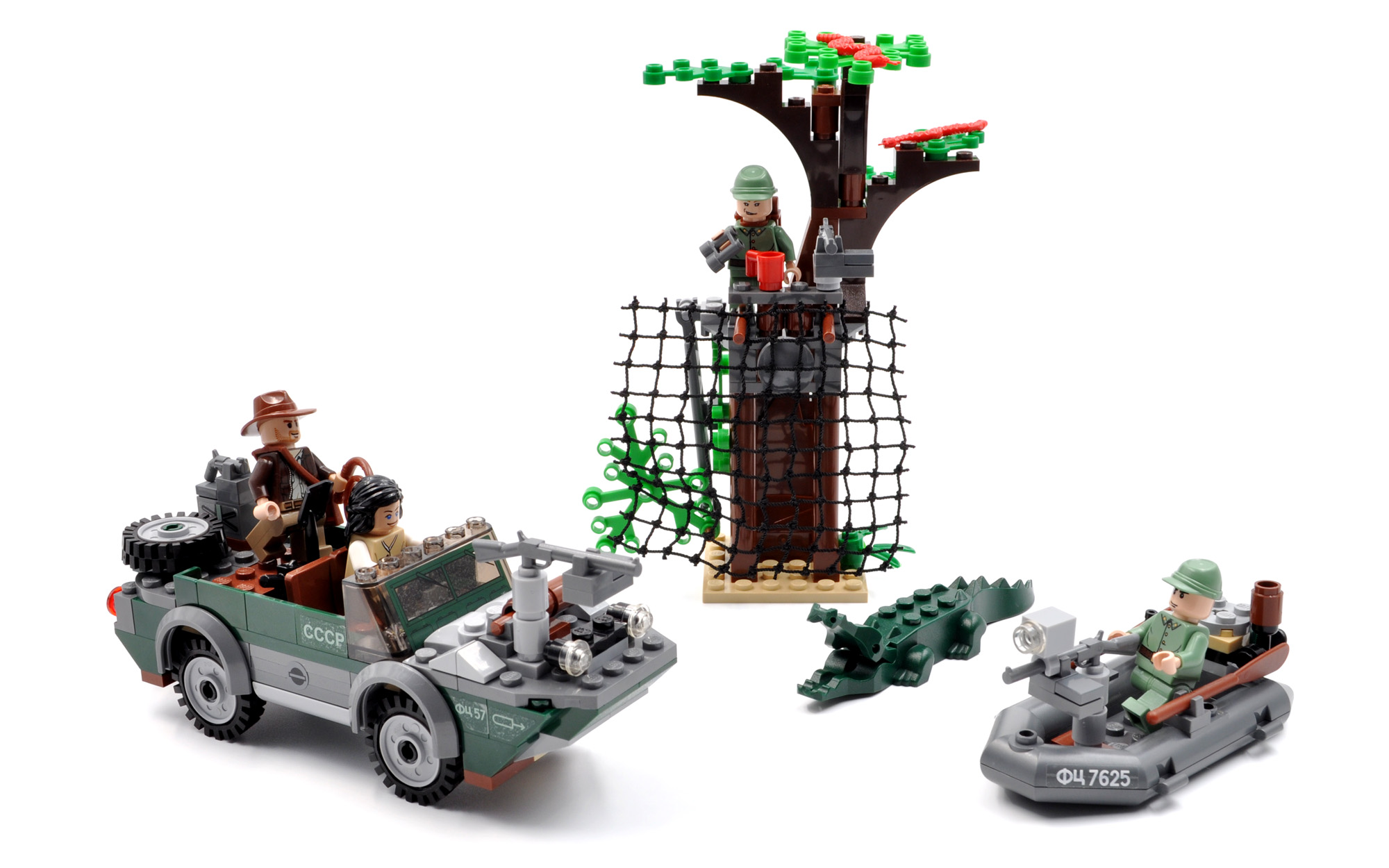 River Chase (7625)