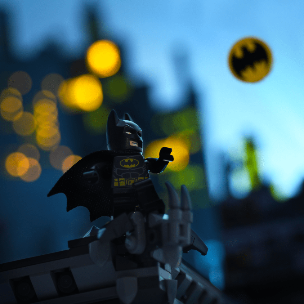 Celebrating 80 Years of Batman with 86 Lego Batman (2006-Summer 2019)