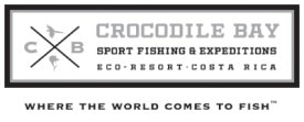 Crocodile Bay Sportfishing logo