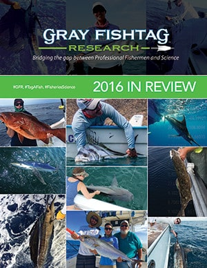 2016 GFR Annual Report