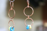 copper and washers