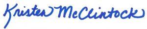 K.McClintock Sig_BLUE