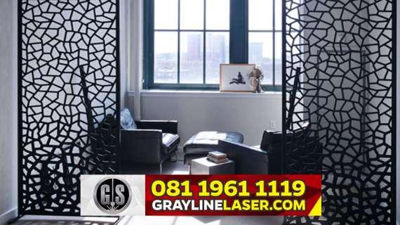 081 1961 1119 > GRAYLINE LASER | Partisi Laser Cutting Bogor