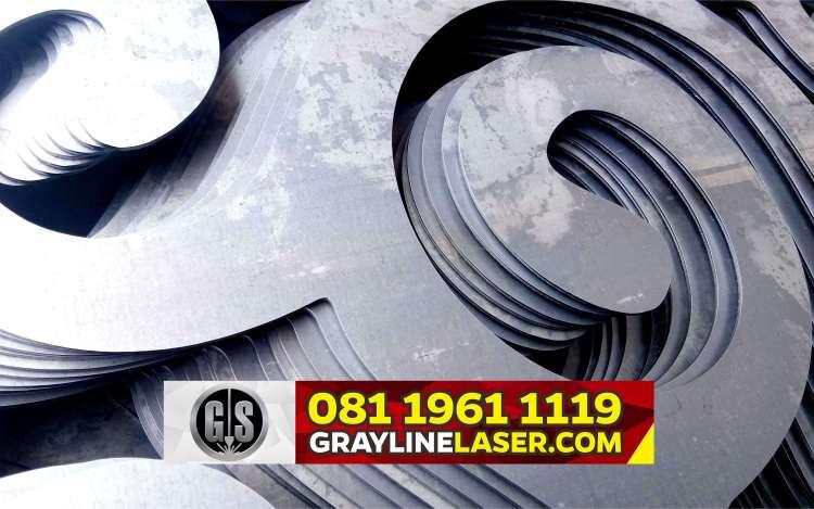 Partisi Laser Cutting Jakarta Selatan