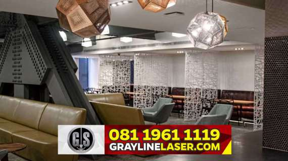 081 1961 1119 > GRAYLINE LASER | Partisi Laser Cutting Jakarta Selatan