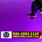 Jasa Laser Cutting Kain Jakarta Utara
