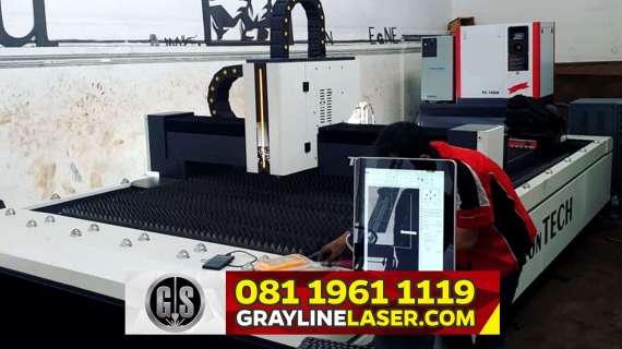 081 1961 1119 > GRAYLINE LASER | Harga Jasa Laser Cutting Jakarta Timur