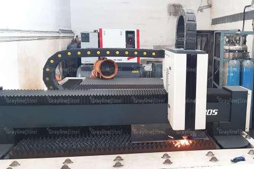 Jasa Laser Cutting Grayline Lp 3