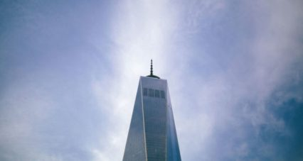 Freedom tower, NYC