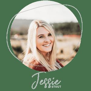 Agent Spotlight: Jessie Stout