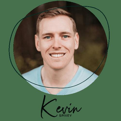 Agent Spotlight: Kevin Spivey