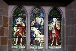 Sacrifice of Issac David-Abraham-George