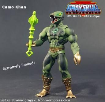 Camo Khan