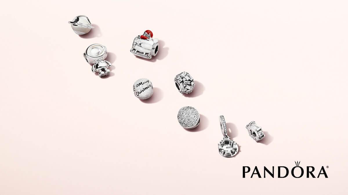 Pandora   Grayson Jewelers