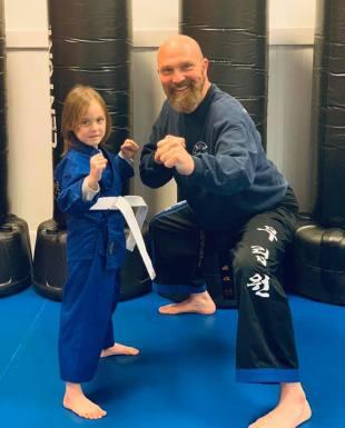 Karate Grayson GA