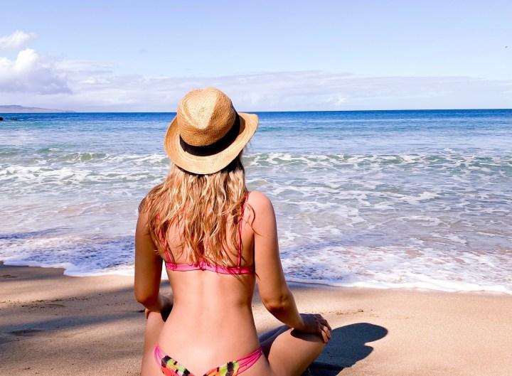 Visiting Maui Hawaii