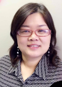Sherry Wang- Loan Originator