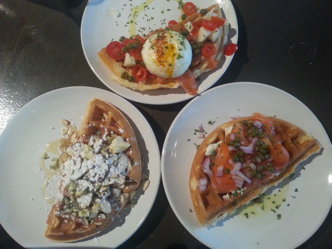 Waffle-era