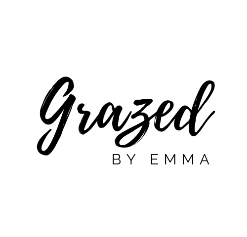 Grazed by Emma