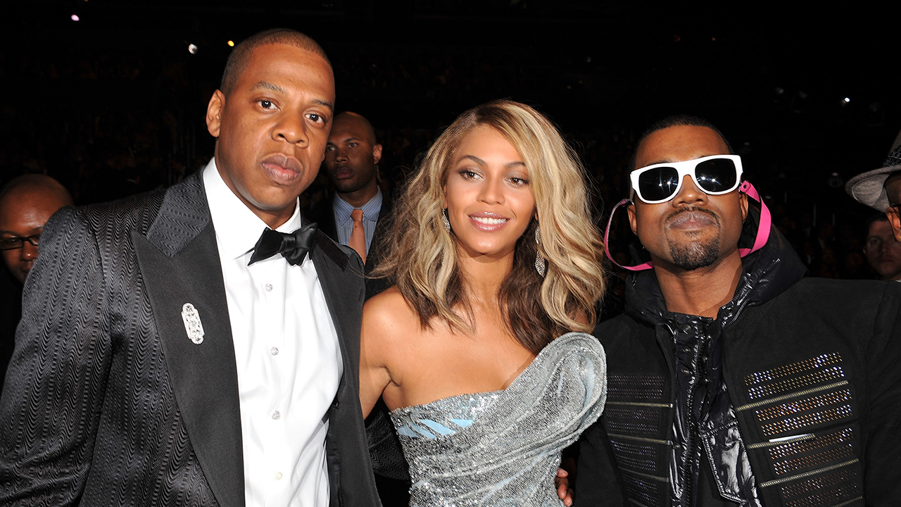 picture Report: Beyoncé and Jay-Z Shower North West With Dior Booties and OtherGifts