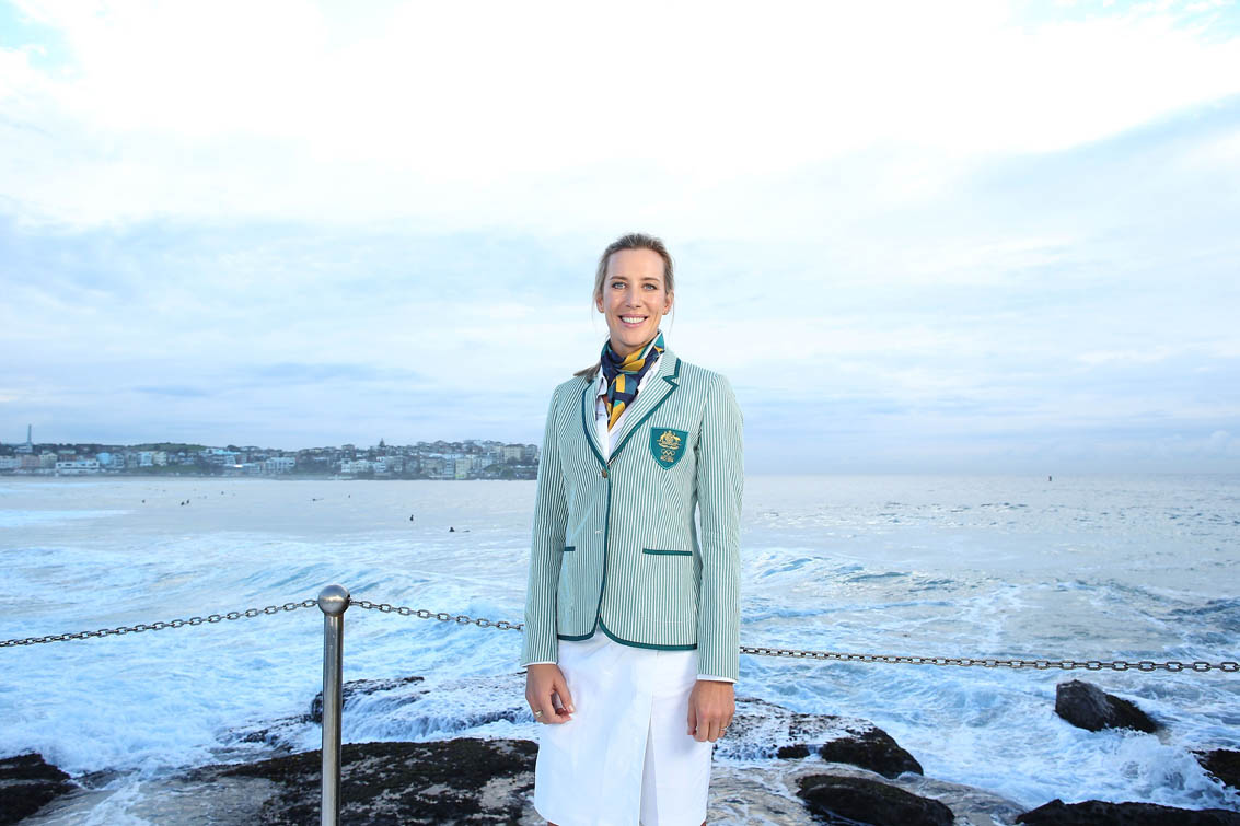 Sportscraft AOC 2016 Olympic Team Uniform Unveiling_LouiseBawden (2)