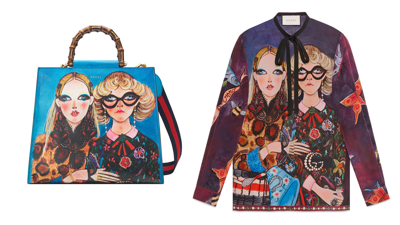 d4b28064fe8 JUST WHEN YOU THOUGHT GUCCI S CLOTHES AND ACCESSORIES COULDN T GET ...
