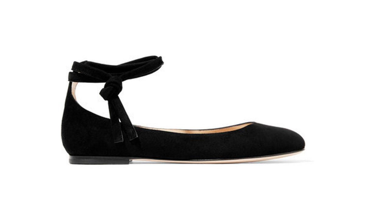 Ballet flats Gianvito Rossi
