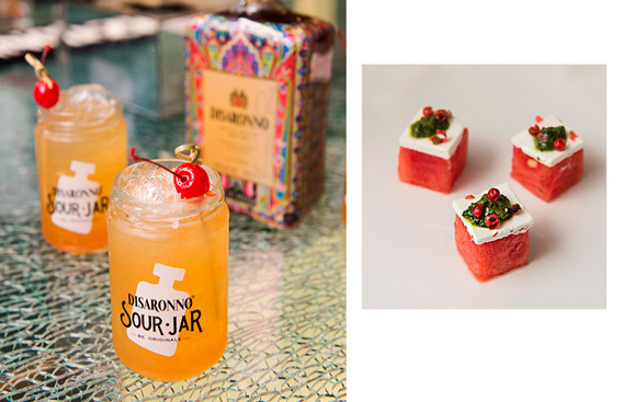 Disaronno_Ghost2Party_duo